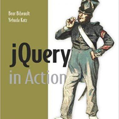 Book Review: jQuery in Action