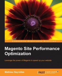 Book Review: Magento Site Performance Optimization