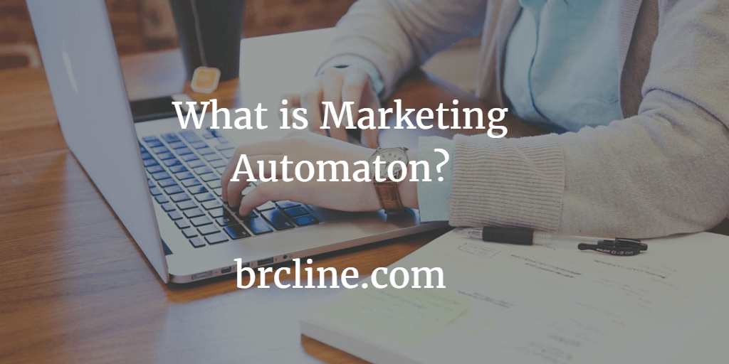 What is Marketing Automation