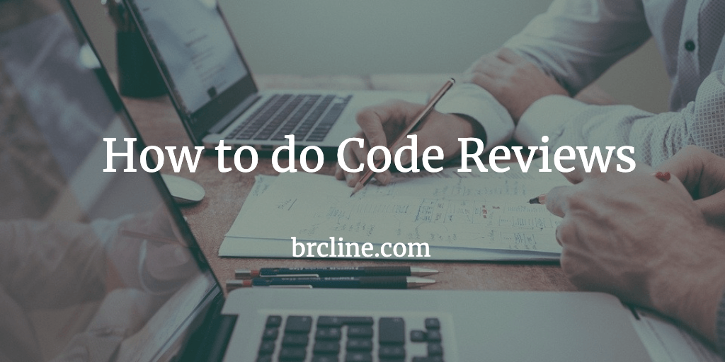 How to do Code Reviews?