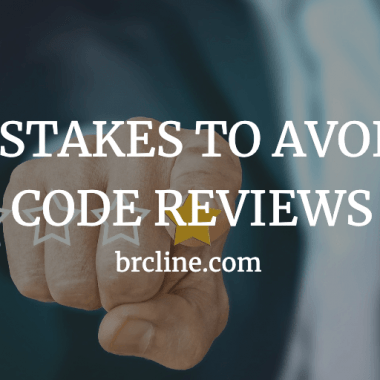 4 Mistakes to Avoid In Code Reviews