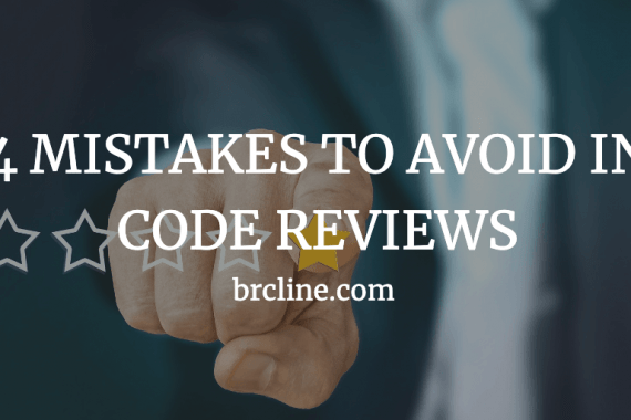 Common Code Review Mistakes