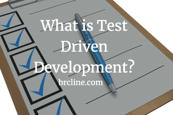 What is Test Driven Development?