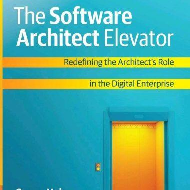 Book Review: The Software Architect Elevator